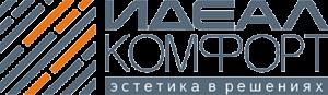 Логотип ИдеалКомфорт