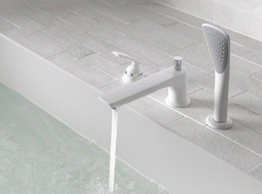 Смеситель Kludi для ванной