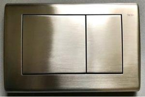 Кнопка смыва TECEplanus 9240320 сатин