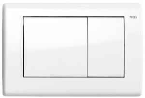 Кнопка смыва TECEplanus 9240324 белый глянец