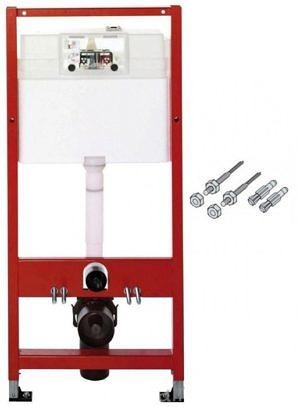 Система инсталляции для унитазов TECE TECEbase kit, арт. 9400001
