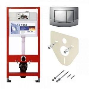 Система инсталляции для унитазов TECE TECEbase kit, арт. 9400005