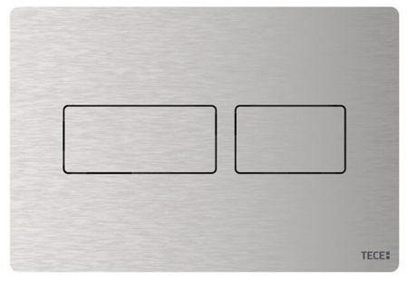Кнопка смыва TECEsolid 9240434 сатин