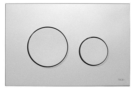 Кнопка смыва TECEloop 9240625 матовый хром