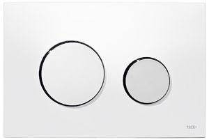 Кнопка смыва TECEloop 9240627 белый