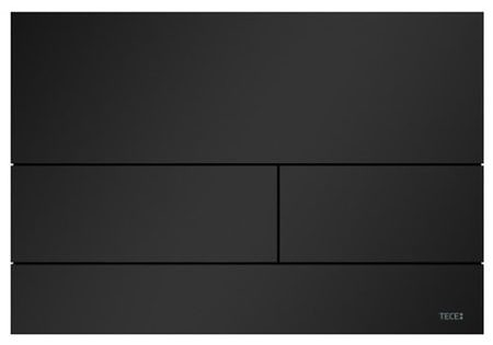 Кнопка смыва TECEsquare II 9240833 черный матовый