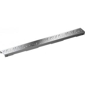 Решетка для душевого трапа TECEdrainline, drops 700-1500 мм. TECE