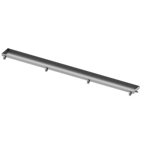 Решетка TECE TECEdrainline Plate под плитку 700-1500 мм