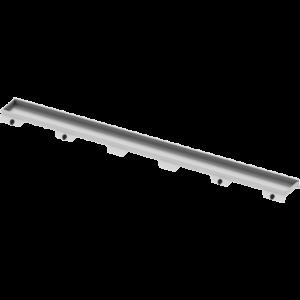 Решетка TECE TECEdrainline Plate II под плитку