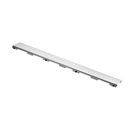 Панель для душевого трапа TECE TECEdrainline Steel II 700-1500 мм