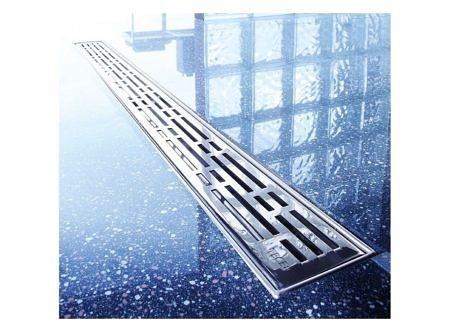 Решетка для душевого трапа TECE TECEdrainline basic 700-1500 мм