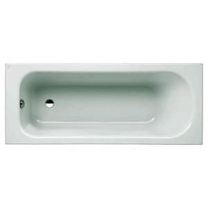 Ванна встраиваемая акриловая 1700x700 мм Solutions, Laufen