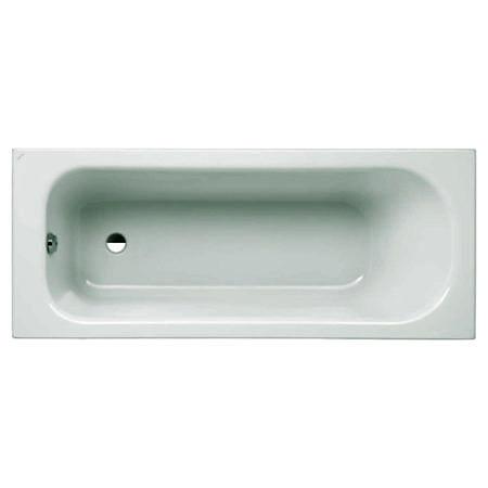 Ванна встраиваемая акриловая 1700x700 мм Solutions  без ножек Laufen