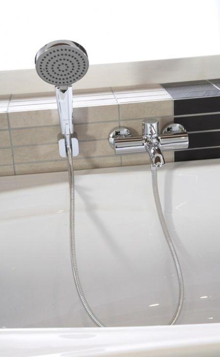 Смеситель для ванны и душа Bozz, Kludi