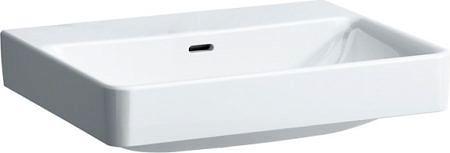Раковина для установки на столешницу 600х465 мм, Pro S, с переливом, Laufen