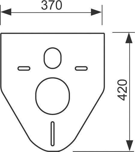 Прокладка звукоизоляционная