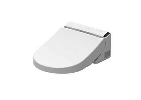 Унитаз подвесной с функцией биде TOTO MH CW162Y с сиденьем WASHLET GL 2.0 TCF6532G#NW1