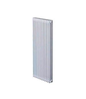Радиатор 2-ух трубчатый, 1800 мм, 10 секций (1243 Вт) IRSAP