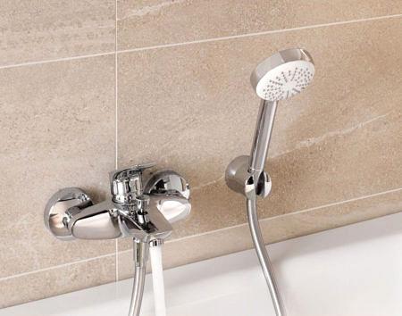 Смеситель для ванны PURE&SOLID, KLUDI