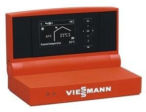 Система регулирования Viessmann Vitotronic 200H02B для Vitodens 200