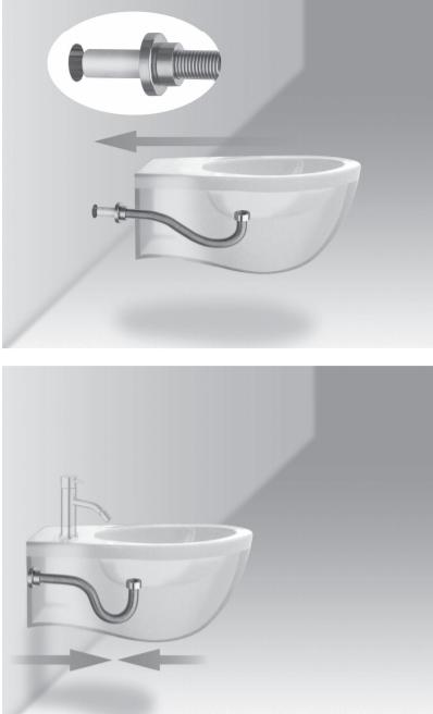 Сифон для ванны, Silfra