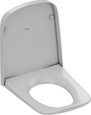 Крышка-сиденье для унитаза ONE, TECE