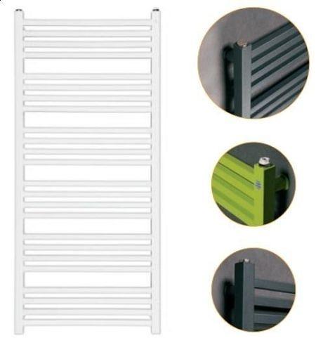 Полотенцесушитель Stick 1480x400 мм, в комплекте с креплениями, Instal Projekt
