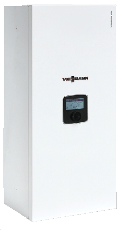 Электрический котел Viessmann Vitotron 100 VLN3-08