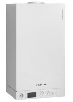 Viessmann Vitopend 100 24 кВт атмос. WH1D двухконтурный