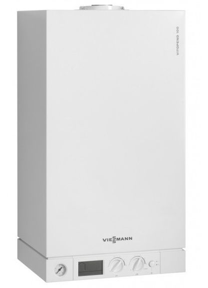 Viessmann Vitopend 100 30 кВт турбо WH1D