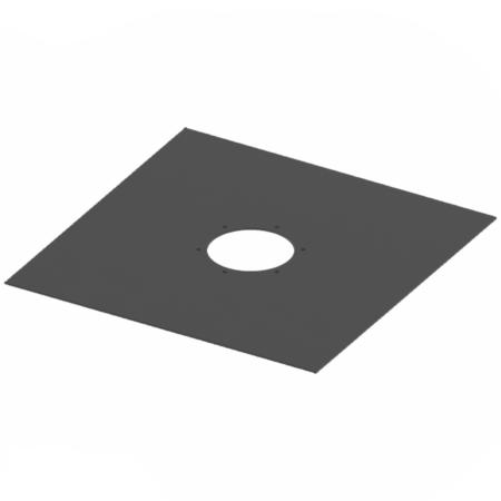 Гидроизоляционная манжета из EPDM, TECE