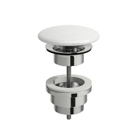 Донный керамический клапан без перелива, Laufen