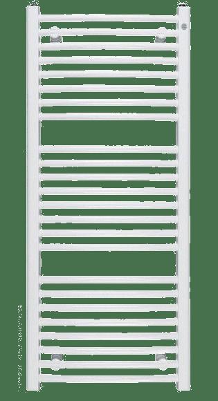 Полотенцесушитель Omega 900x500 мм, в комплекте с креплениями, Instal Projekt