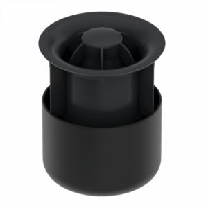 Погружной стакан с мембраной для сифонов DN 100, TECE