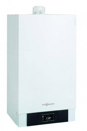 Viessmann Vitodens 200 35 кВт