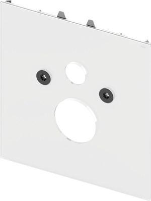 Нижняя стеклянная панель TECElux