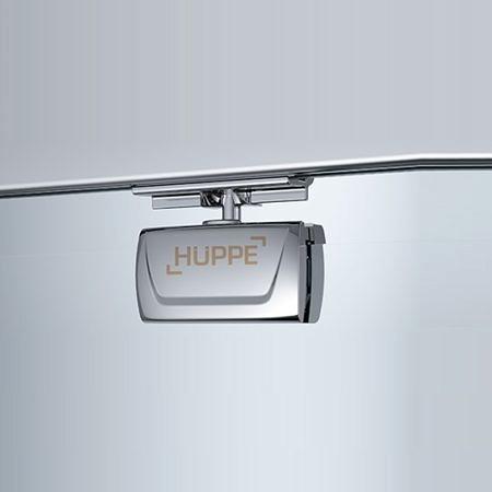 Душевая дверь X1 80х190см, HUPPE