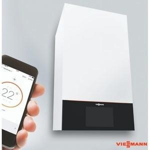 Viessmann Vitodens 200 49 кВт одноконтурный