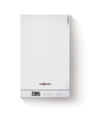 Viessmann Vitopend 100 24 кВт турбо A1HB001 одноконтурный