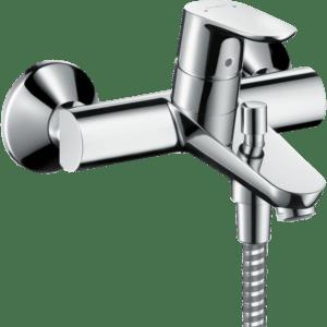 Смеситель для ванны Fokus, Hansgrohe