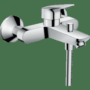 Смеситель для ванны Logis, Hansgrohe
