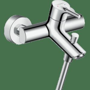 Смеситель для ванны Talis S, Hansgrohe