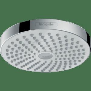 Верхний душ D-180 мм, Croma Select S, Hansgrohe.