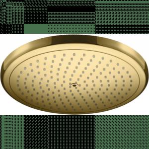 Верхний душ D-280 мм, Croma, Hansgrohe.