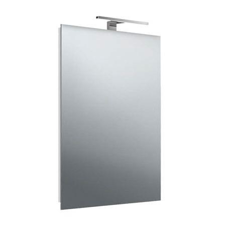 Зеркало подвесное c LED подсветкой 600x790 мм EMCO