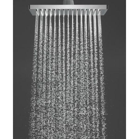 Верхний душ 240x240 мм, Crometta E, Hansgrohe.