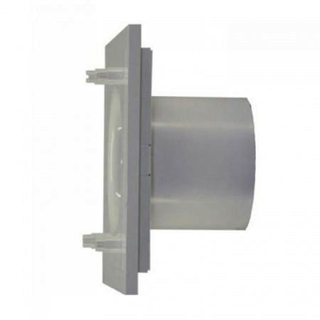 Вентилятор SILENT DESIGN -100 CZ Слоновая кость