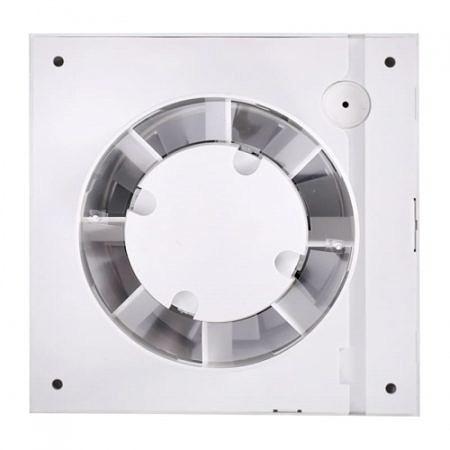 Вентилятор SILENT DESIGN -100 CZ Белый