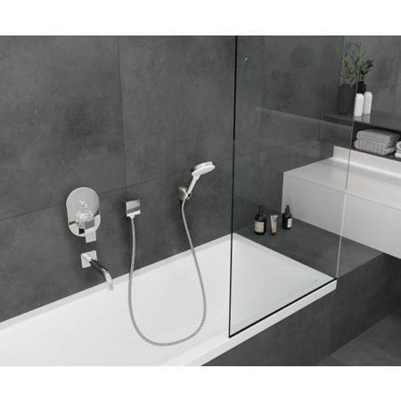 Излив на ванну Vernis Shape, Hansgrohe