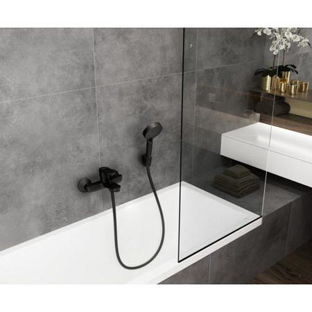 Смеситель для ванны Vernis Blend, Hansgrohe